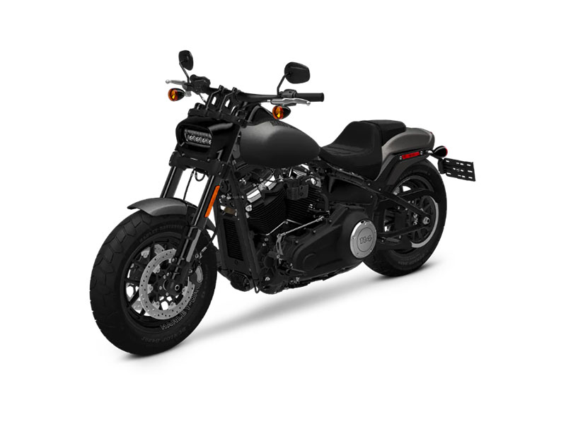 2018 Harley-Davidson Fat Bob® 114 in Visalia, California