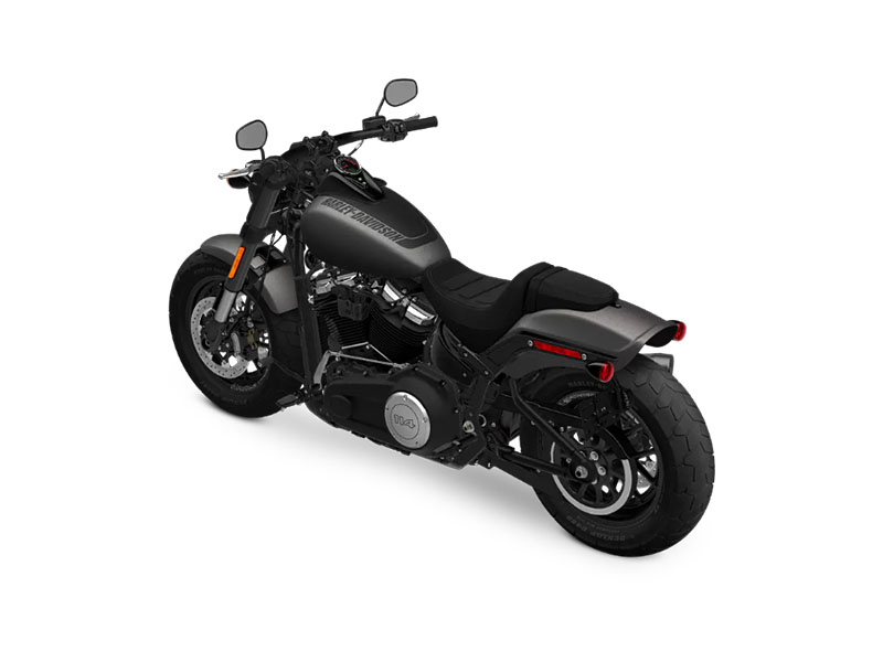 2018 Harley-Davidson Fat Bob®114 in New York Mills, New York