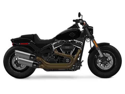 2018 Harley-Davidson Fat Bob®114 in Carroll, Ohio