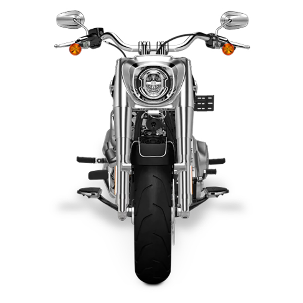 2018 Harley-Davidson Fat Boy®107 in Rochester, Minnesota