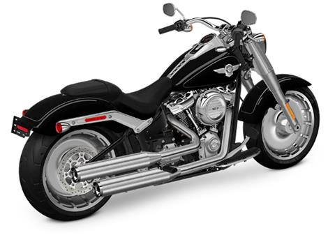 2018 Harley-Davidson Fat Boy®107 in Pataskala, Ohio