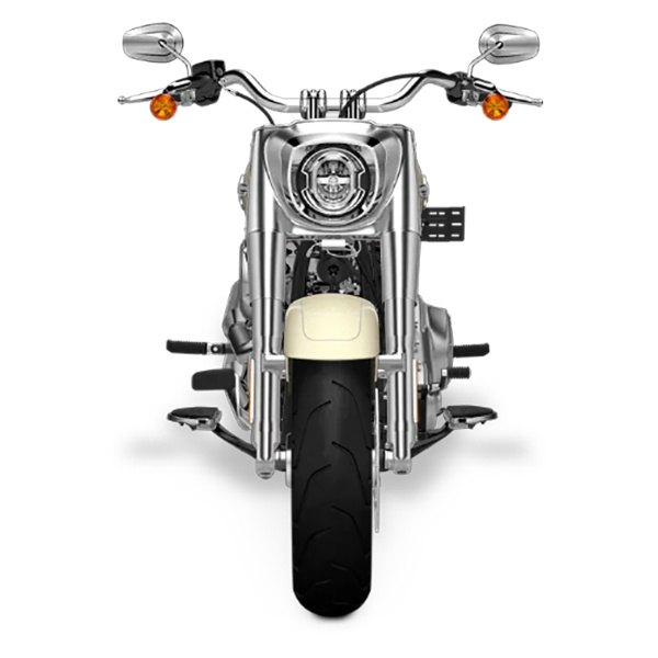 2018 Harley-Davidson Fat Boy®107 in Erie, Pennsylvania