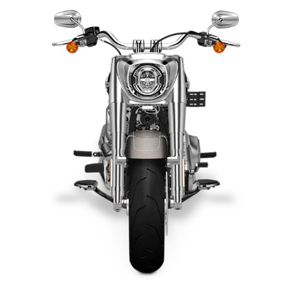 2018 Harley-Davidson Fat Boy® 107 in Erie, Pennsylvania