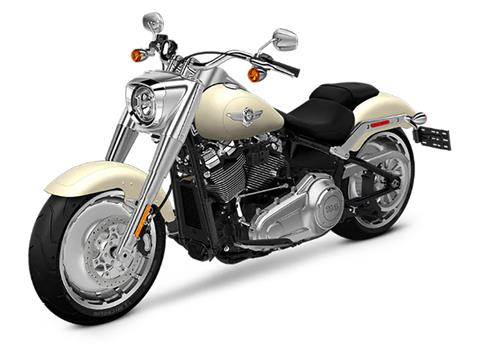 2018 Harley-Davidson Fat Boy® 114 in Youngstown, Ohio - Photo 4