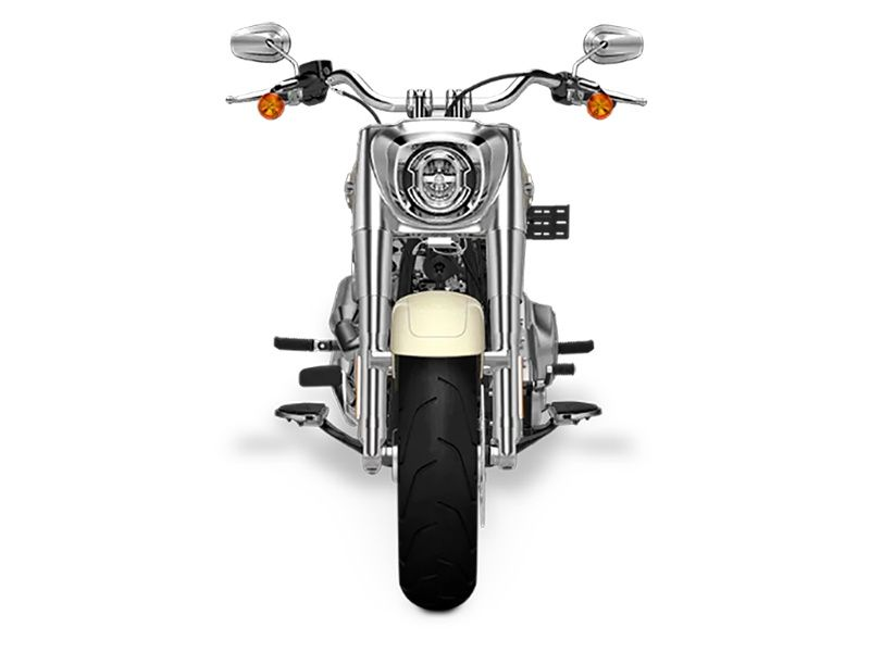 2018 Harley-Davidson Fat Boy® 114 in Mentor, Ohio
