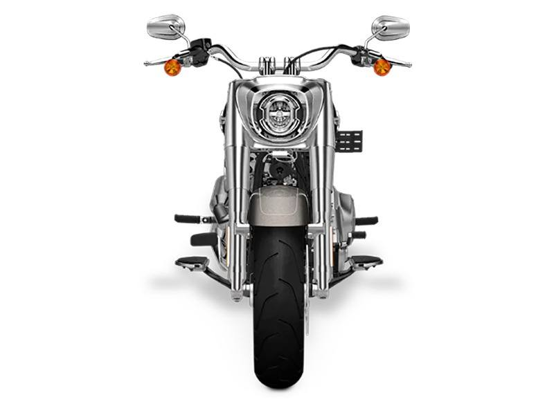 2018 Harley-Davidson Fat Boy® 114 in New York Mills, New York - Photo 5
