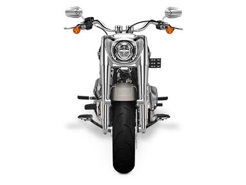 2018 Harley-Davidson Fat Boy® 114 in Ames, Iowa - Photo 5