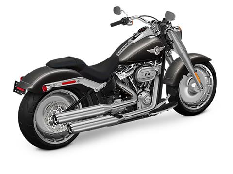 2018 Harley-Davidson Fat Boy®114 in Davenport, Iowa