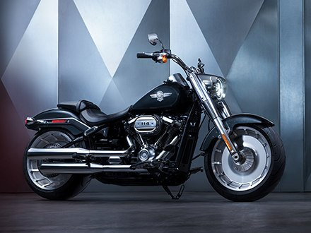 2018 Harley-Davidson Fat Boy® 114 in New York Mills, New York - Photo 10