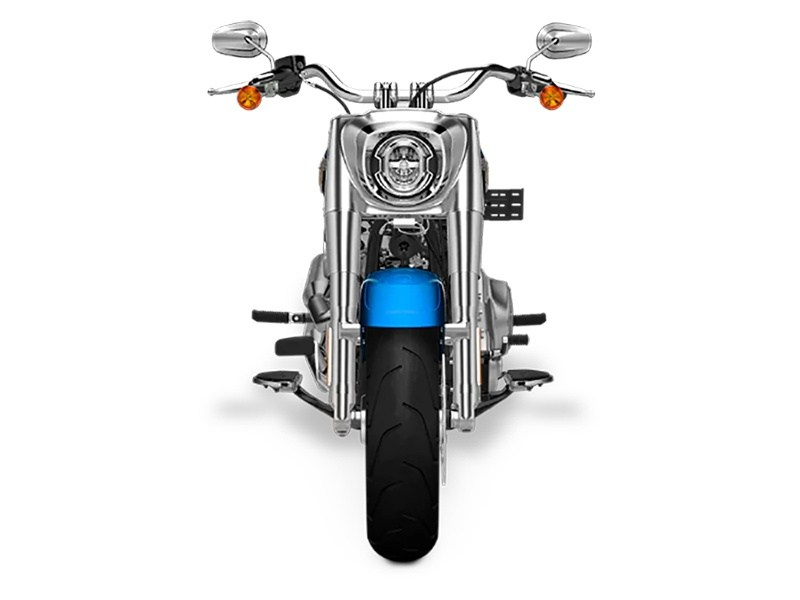 2018 Harley-Davidson Fat Boy® 114 in Kingwood, Texas - Photo 5