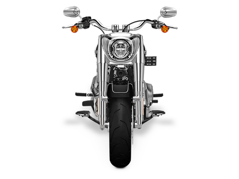 2018 Harley-Davidson Fat Boy®114 in Branford, Connecticut