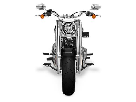 2018 Harley-Davidson Fat Boy® 114 in New London, Connecticut - Photo 5