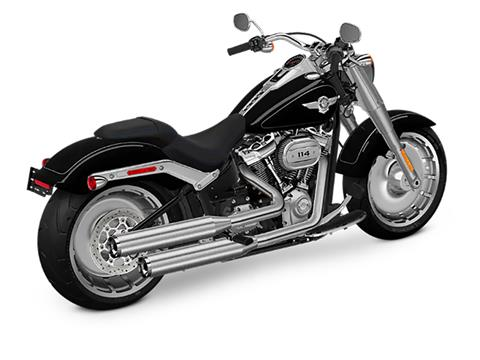 2018 Harley-Davidson Fat Boy®114 in Columbia, Tennessee
