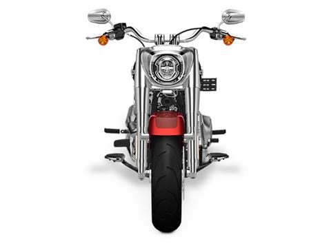 2018 Harley-Davidson Fat Boy® 114 in Erie, Pennsylvania - Photo 8