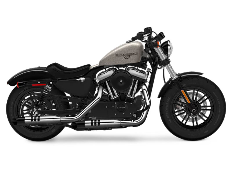 2018 Harley-Davidson Forty-Eight® in Johnstown, Pennsylvania