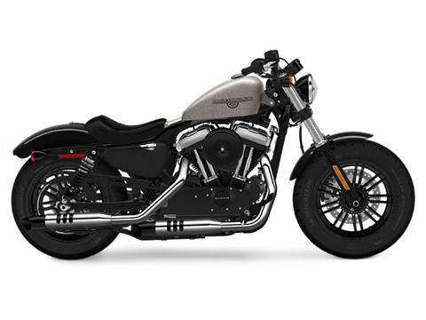 2018 Harley-Davidson Forty-Eight® in Carroll, Ohio