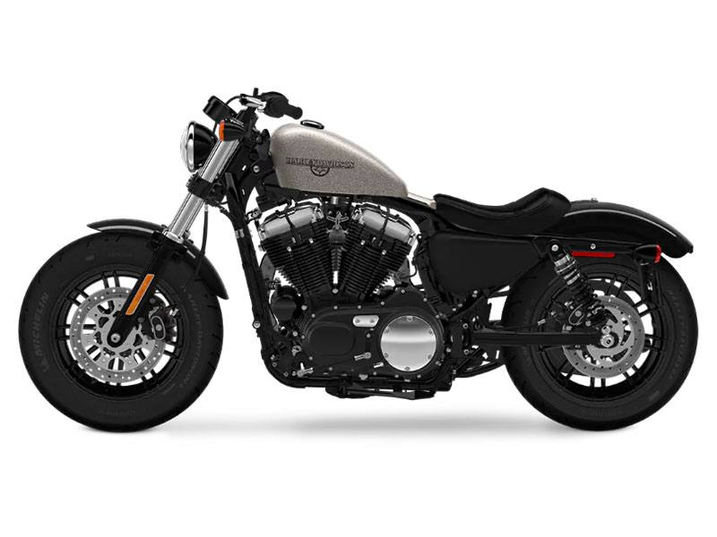 2018 Harley-Davidson Forty-Eight® in Youngstown, Ohio - Photo 2