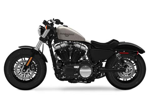2018 Harley-Davidson Forty-Eight® in Rothschild, Wisconsin