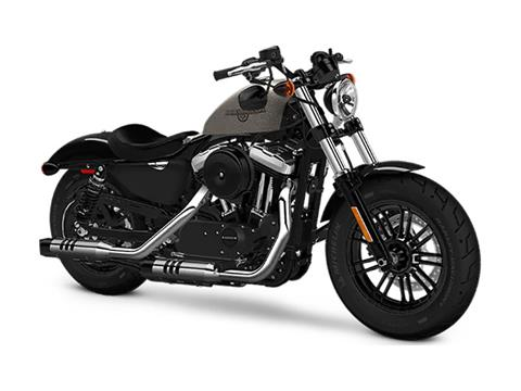 2018 Harley-Davidson Forty-Eight® in Youngstown, Ohio - Photo 3