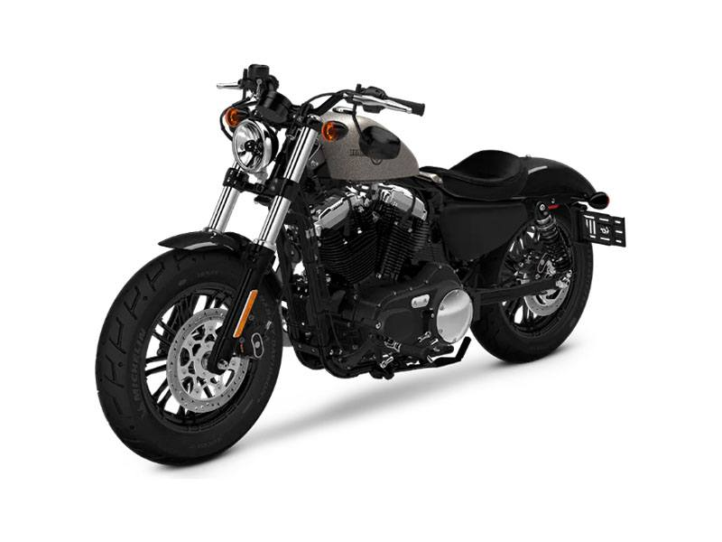 2018 Harley-Davidson Forty-Eight® in Richmond, Indiana