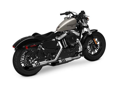 2018 Harley-Davidson Forty-Eight® in Forsyth, Illinois
