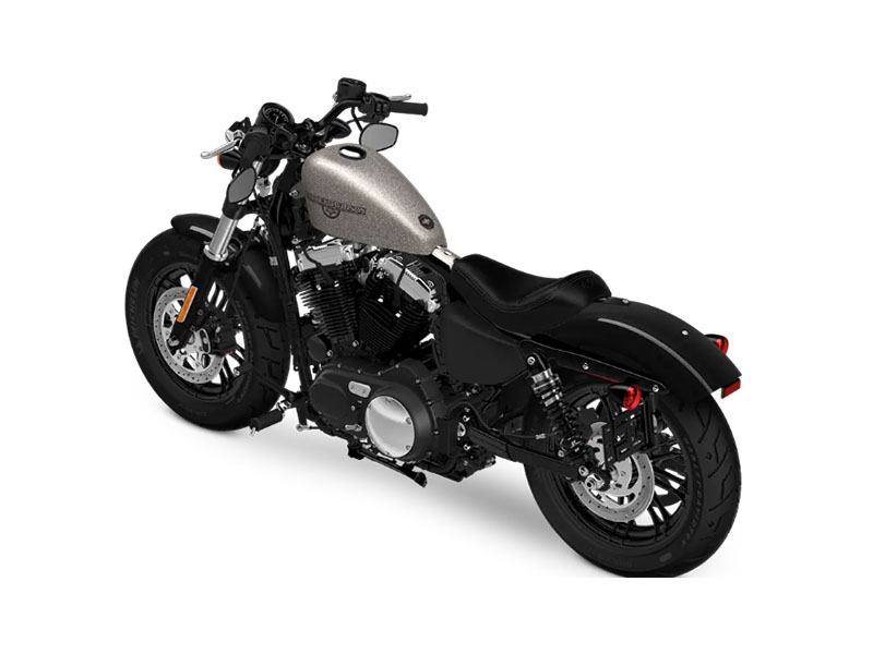 2018 Harley-Davidson Forty-Eight® in Branford, Connecticut