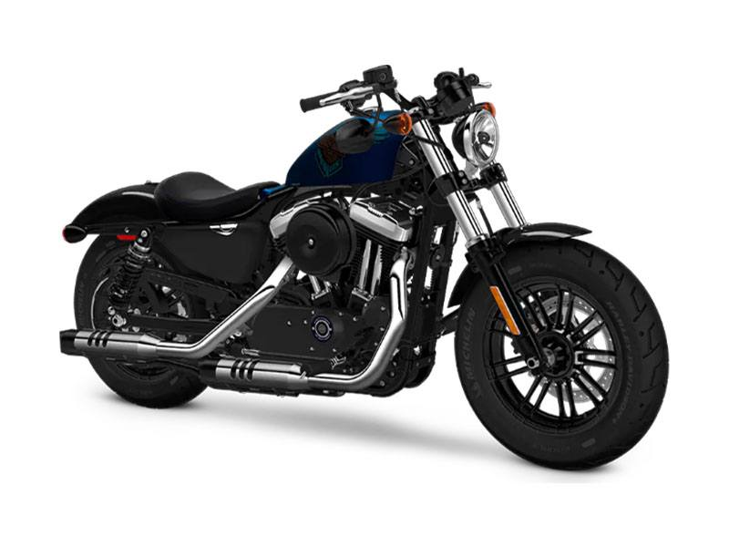 2018 Harley-Davidson 115th Anniversary Forty-Eight® in Valparaiso, Indiana - Photo 3