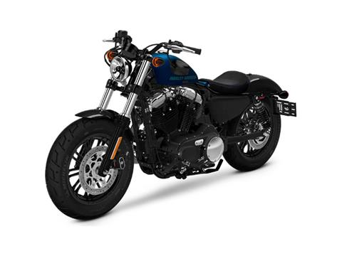 2018 Harley-Davidson 115th Anniversary Forty-Eight® in New York Mills, New York