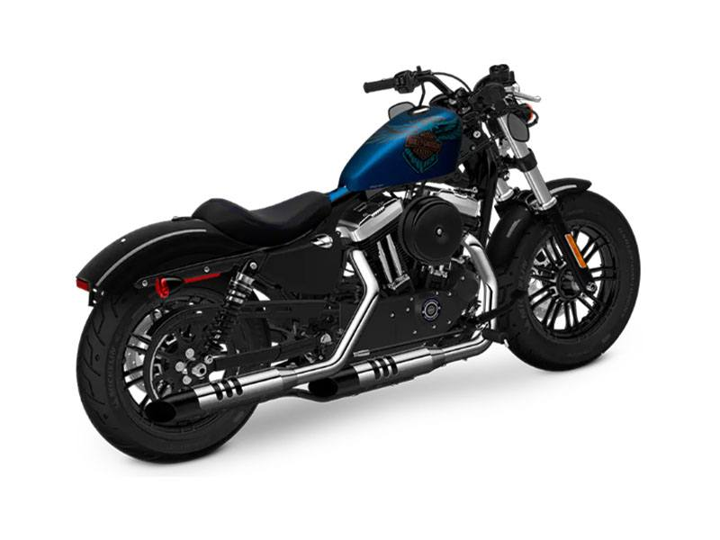 2018 Harley-Davidson 115th Anniversary Forty-Eight® in Greensburg, Pennsylvania