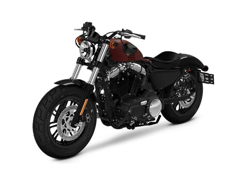 2018 Harley-Davidson Forty-Eight® in The Woodlands, Texas