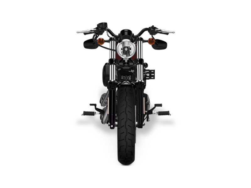 2018 Harley-Davidson Forty-Eight® in Pittsfield, Massachusetts