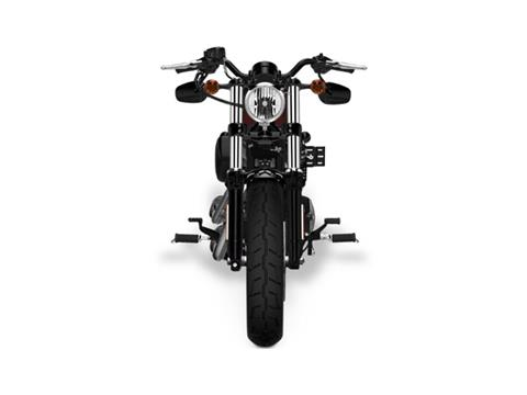 2018 Harley-Davidson Forty-Eight® in Omaha, Nebraska