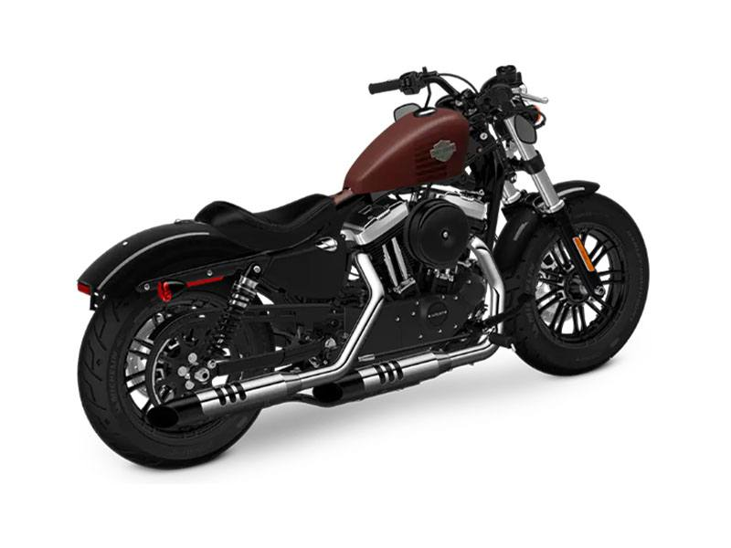 2018 Harley-Davidson Forty-Eight® in Frederick, Maryland