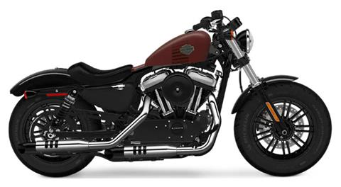 2018 Harley-Davidson Forty-Eight® in New York Mills, New York