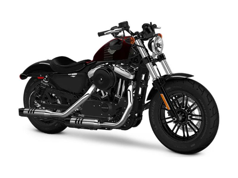 2018 Harley-Davidson Forty-Eight® in Sunbury, Ohio - Photo 3