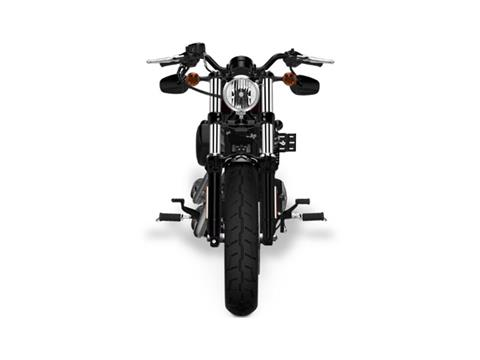 2018 Harley-Davidson Forty-Eight® in Lake Charles, Louisiana