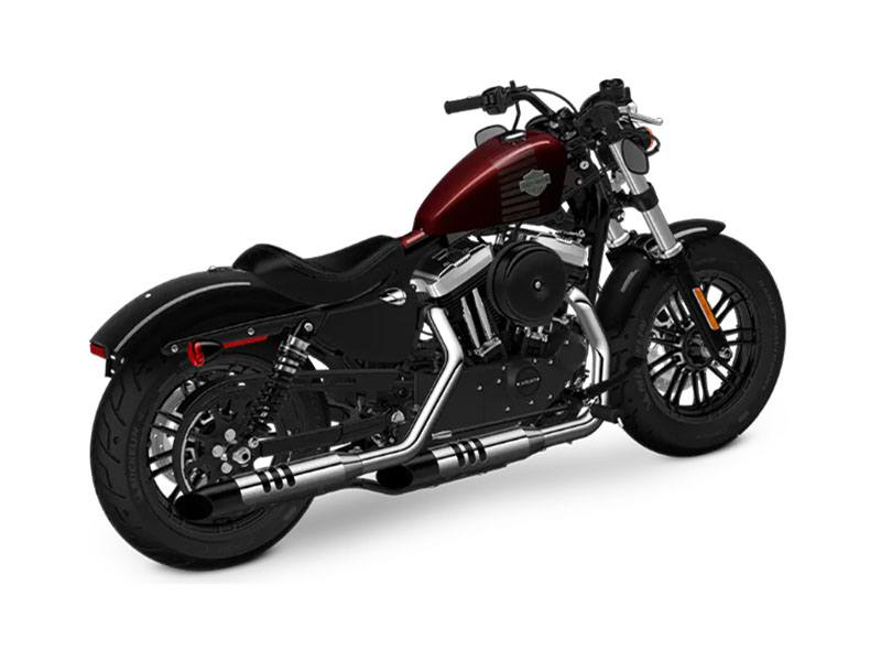 2018 Harley-Davidson Forty-Eight® in Athens, Ohio