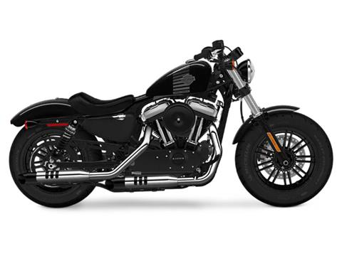 2018 Harley-Davidson Forty-Eight® in Osceola, Iowa