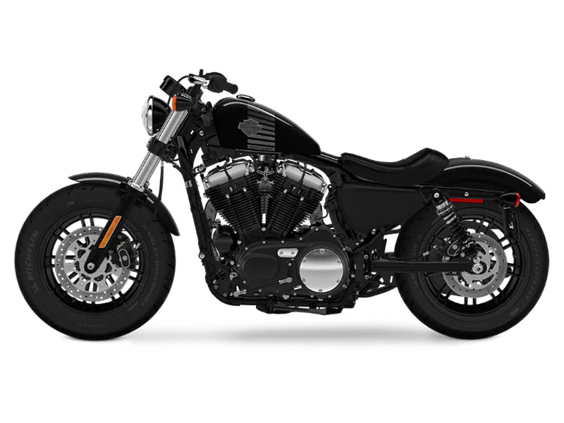 2018 Harley-Davidson Forty-Eight® in Erie, Pennsylvania - Photo 2