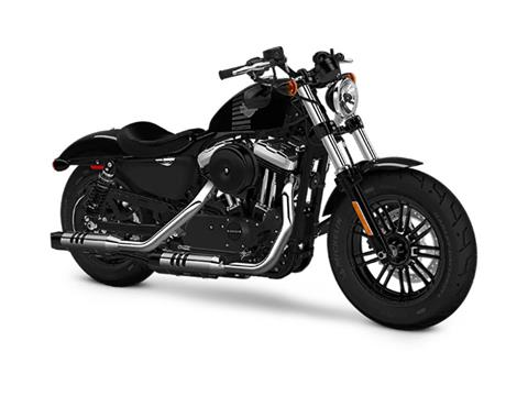 2018 Harley-Davidson Forty-Eight® in Galeton, Pennsylvania