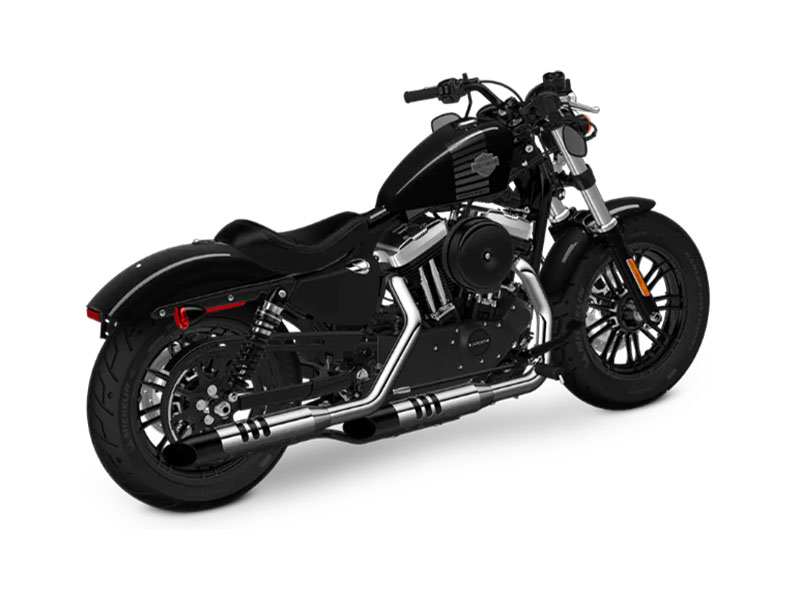 2018 Harley-Davidson Forty-Eight® in Erie, Pennsylvania