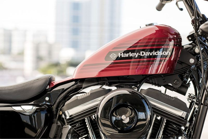 2018 Harley-Davidson Forty-Eight® Special in The Woodlands, Texas - Photo 11