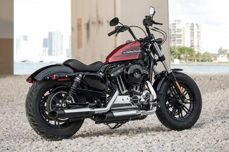 2018 Harley-Davidson Forty-Eight® Special in Valparaiso, Indiana - Photo 13