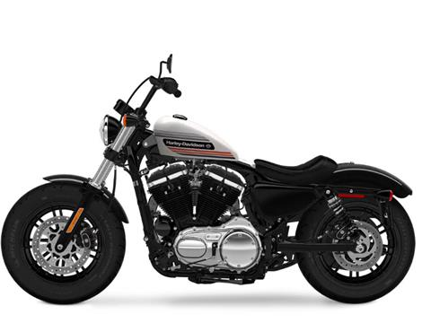 2018 Harley-Davidson Forty-Eight® Special in Mentor, Ohio