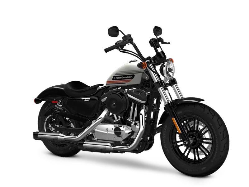 2018 Harley-Davidson Forty-Eight® Special in Cincinnati, Ohio - Photo 3