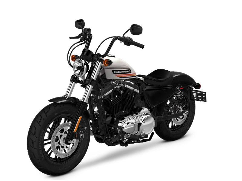 2018 Harley-Davidson Forty-Eight® Special in Omaha, Nebraska