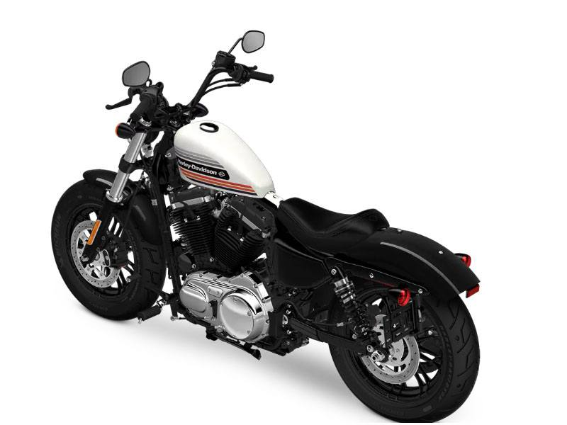 2018 Harley-Davidson Forty-Eight® Special in Valparaiso, Indiana