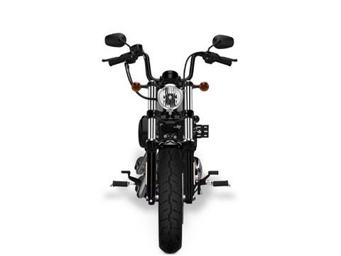 2018 Harley-Davidson Forty-Eight® Special in Augusta, Maine