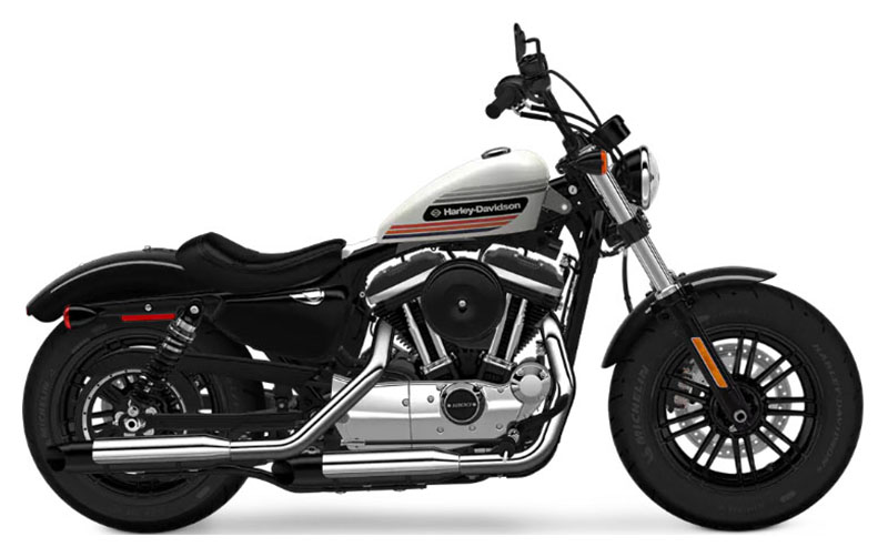 2018 Harley-Davidson Forty-Eight® Special in Erie, Pennsylvania