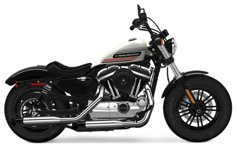 2018 Harley-Davidson Forty-Eight® Special in Osceola, Iowa